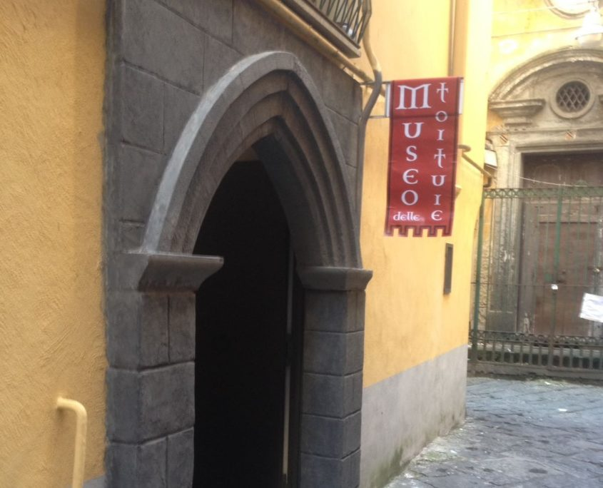 Museo a Napoli